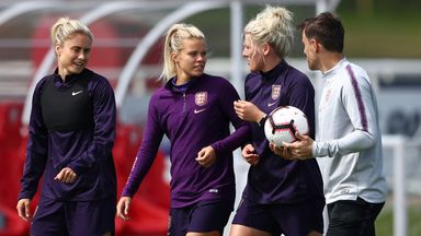 Neville successor must 'take us to next level'