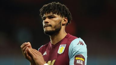Mings: Players welcome 'safe' PL return