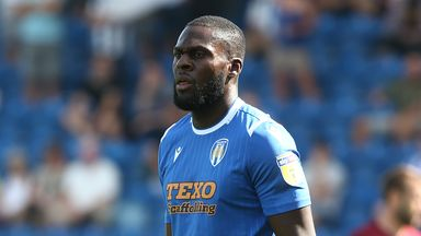 Nouble's worry after Colchester release