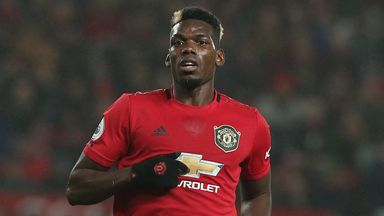Sheringham: Man Utd should let Pogba go