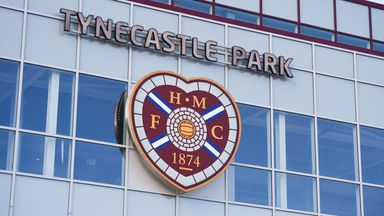 Hearts legal challenge could suspend next SPFL season