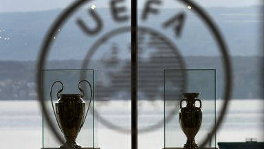 City ruling 'major blow for UEFA'