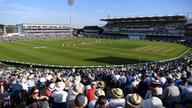 'There's a buzz about cricket's return'