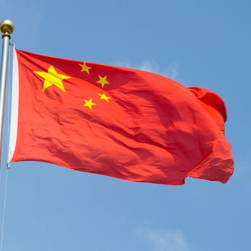 Chinese state 'likely' linked to cyber spies targeting human rights workers