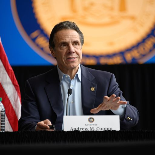 Coronavirus: Is Andrew Cuomo the one to take on Trump for the presidency amid COVID-19 crisis?