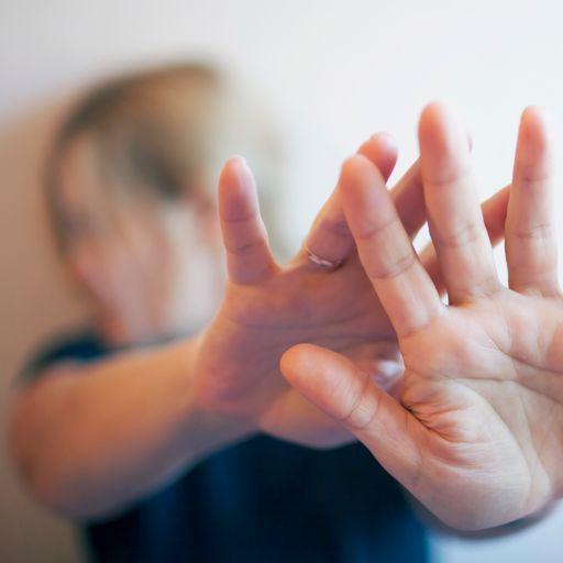 Coronavirus: Calls to National Domestic Abuse Helpline rise by 25% in lockdown
