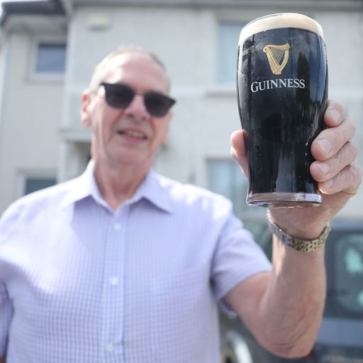 Dublin pubs deliver pints and roast dinners during lockdown