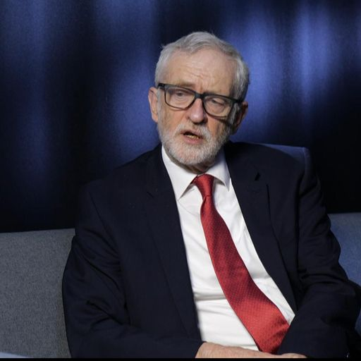 Jeremy Corbyn has transformed Labour - but will his legacy as leader hold?