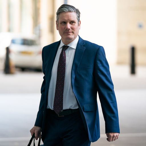 Sir Keir Starmer to get unconscious bias training