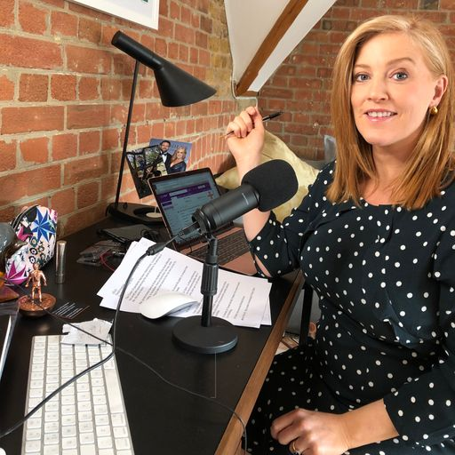 Coronavirus: Why I'm launching the In This Together podcast, by Sarah-Jane Mee