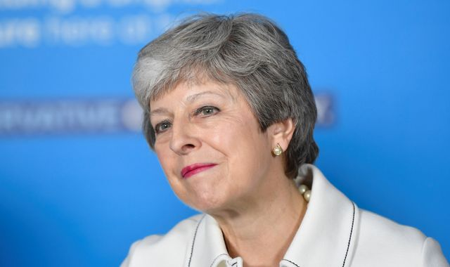 Conservative Party under investigation over £2.6m EU election spending