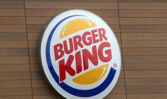 Burger King feeds its cows lemongrass to tackle climate change