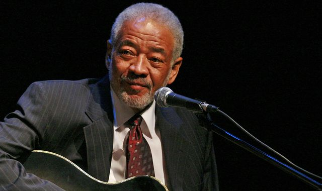 Bill Withers: Ain't No Sunshine and Lean On Me star dies of heart complications