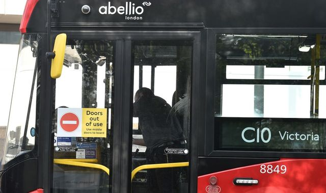 Ending free transport 'will hit disadvantaged children returning to school'