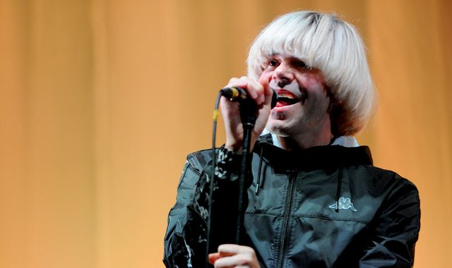 Charlatans frontman Tim Burgess on uniting music fans through lockdown listening