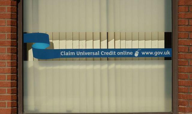 Coronavirus: Michael Gove admits 'nature' of Universal Credit may need to change