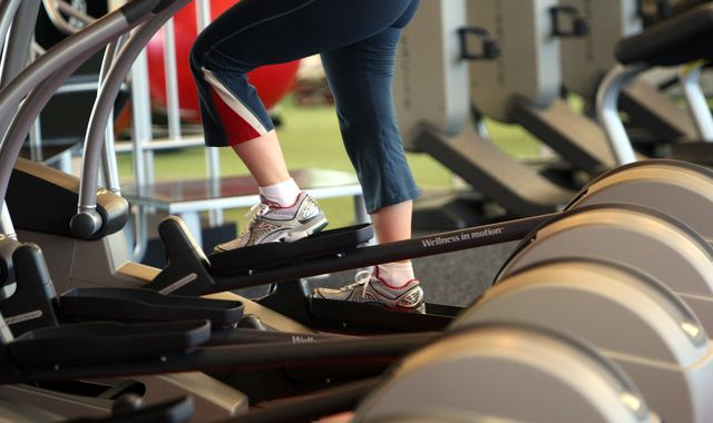 Coronavirus: Wales eases more lockdown restrictions as indoor gyms and swimming pools reopen