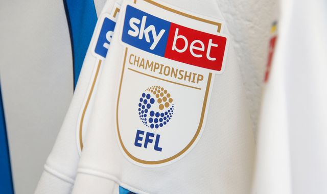 Coronavirus: Championship, League One, League Two fates to be decided by EFL board in meeting