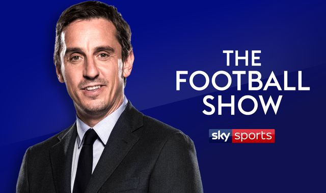 Premier League return: Gary Neville and Jamie Carragher welcome resumption