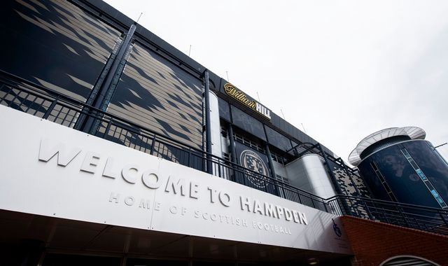 Scottish FA charges Hearts and Partick Thistle over legal action