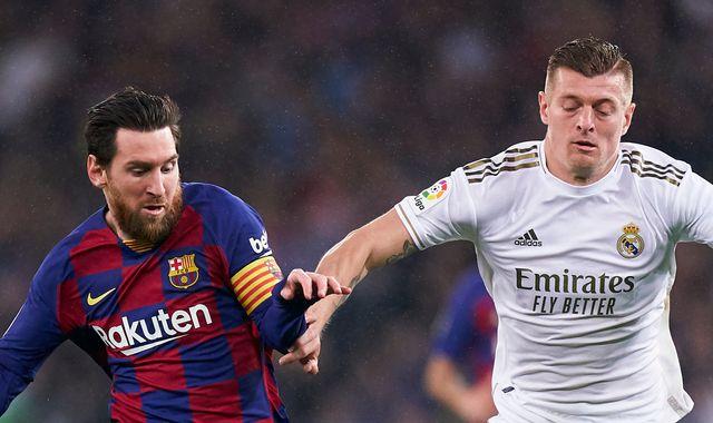 La Liga cleared to restart from June 8, says Spain's Prime Minister Pedro Sanchez
