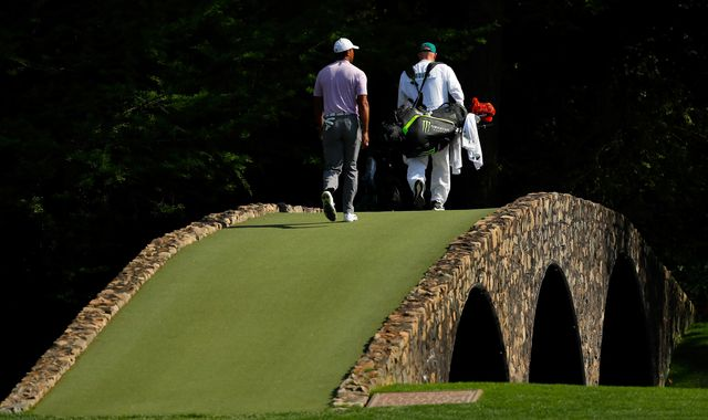 PGA Championship, US Open and Masters all rescheduled for 2020