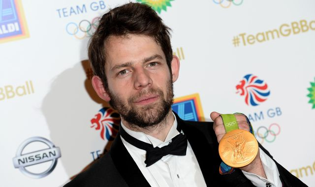 Tom Ransley: Olympic gold medal-winning rower retires after Tokyo rescheduling