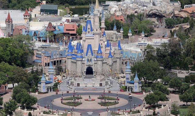 NBA in talks with Disney about July season restart in Florida