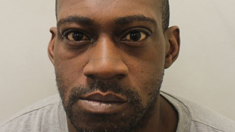 Michael Gray has been sentenced at Croydon Magistrates' Court to 19 weeks in prison after he admitted assaulting an emergency services worker and using threatening words and behaviour following an incident in Brixton last Thursday.