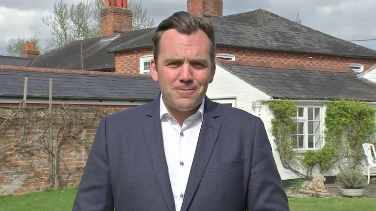 Sky Sports News' Jamie Weir reports on the decision to cancel The Open amid the coronavirus crisis