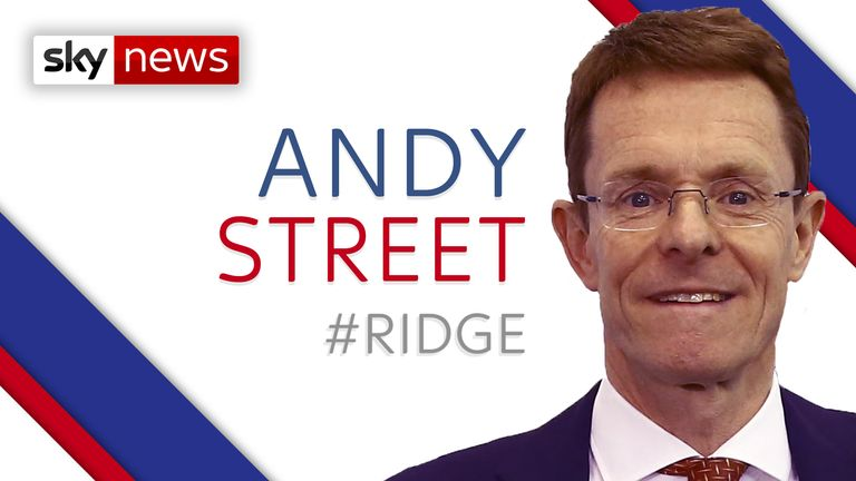 Andy Street