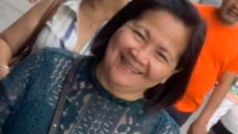 Ate Wilma Banaag