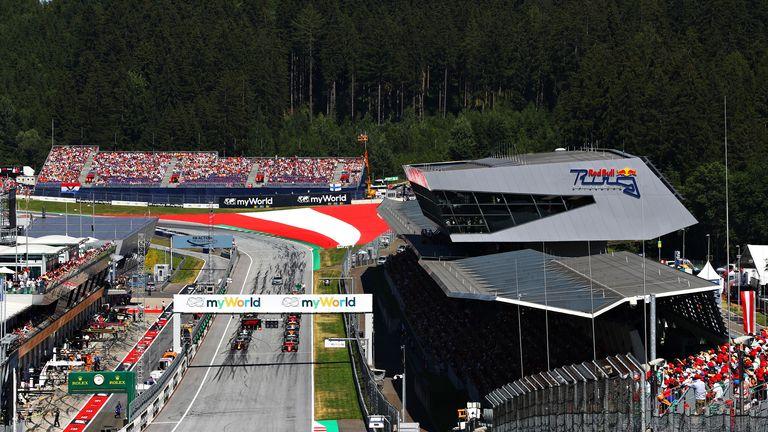 Austria Grand Prix 2019