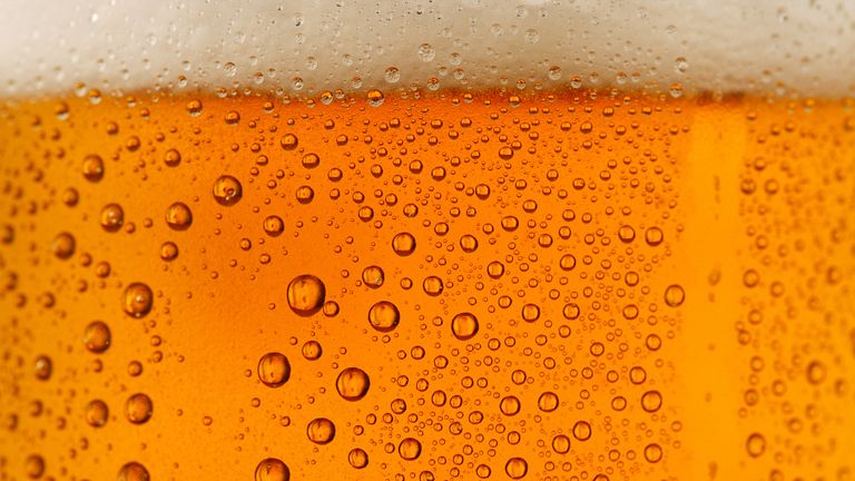 There may be a shortage of beer in the US as CO2 supplies run low