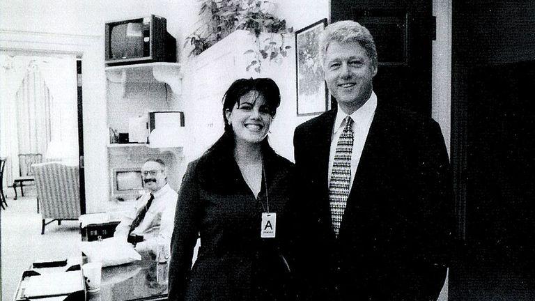 Clinton sex scandal whistleblower Linda Tripp dies
