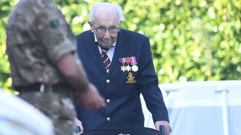 Coronavirus - Thu April 16, 2020