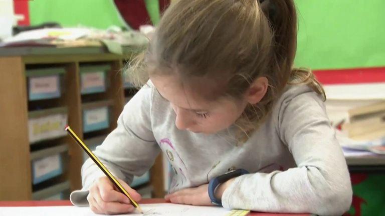 How are children coping under lockdown?