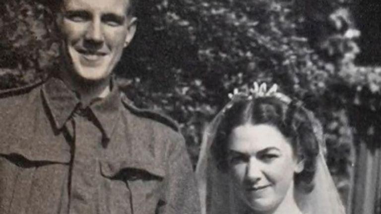 David Briggs, a headteacher and musician, died aged 102