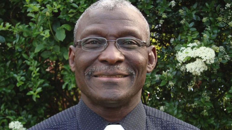 Dr Alfa Saadu died after contracting COVID-19