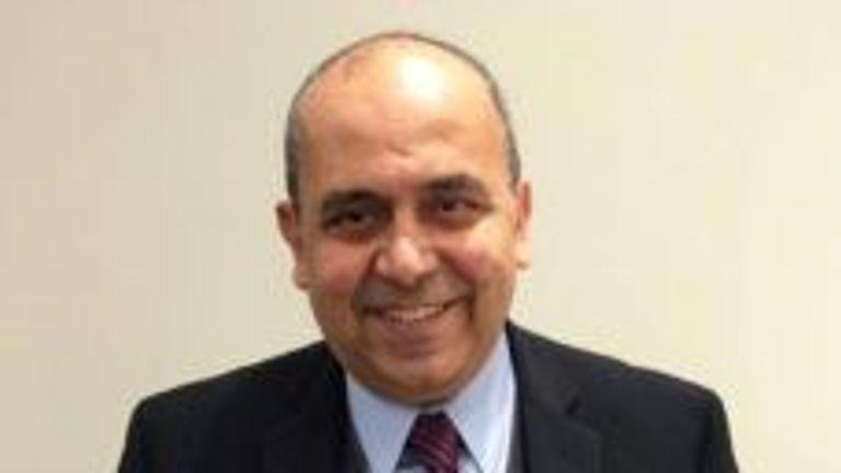 Dr Medhat Atalla