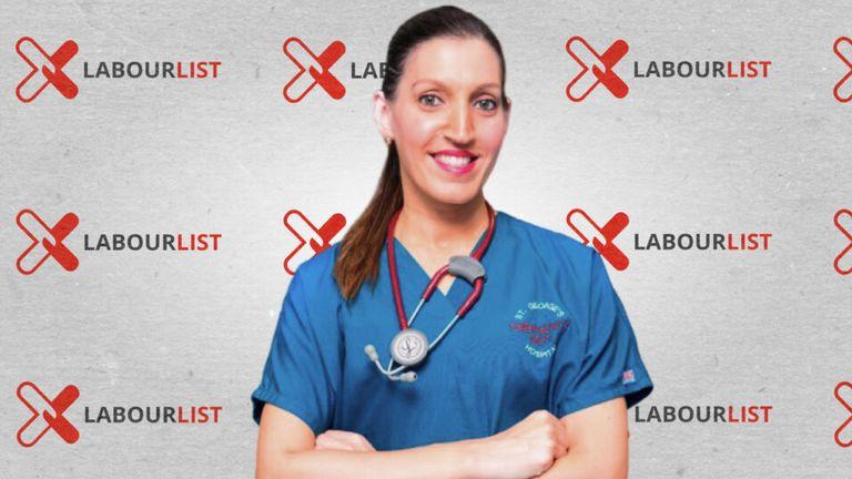 Dr Rosena Allin-Khan. Pic: LabourList
