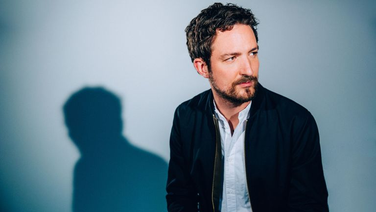 Frank Turner is supporting the Save Our Venues campaign