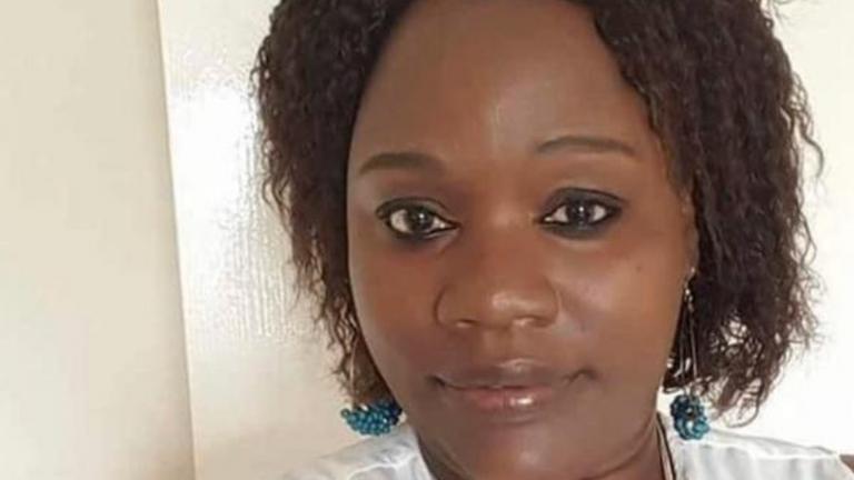 Gladys Nyemba