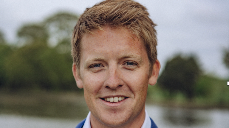 Hugh Grosvenor, Duke of Westminster