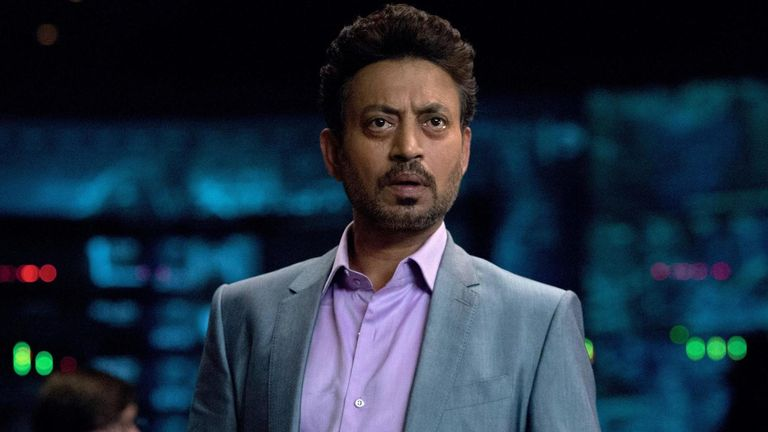 Irrfan Khan: Slumdog Millionaire and Life Of Pi actor dies aged 53 ...