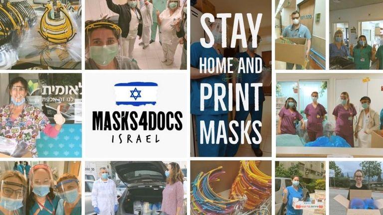 Israel PPE