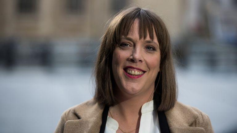 Jess Phillips has been appointed Shadow Minister for Domestic Violence and Safeguarding