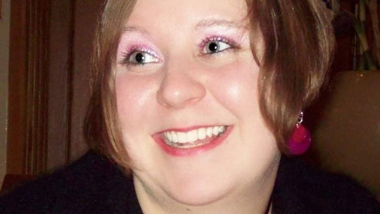 Katy Davis died within three days of her twin sister Emma after both tested positive for COVID-19