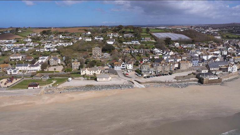 Life In Lockdown: Cornwall