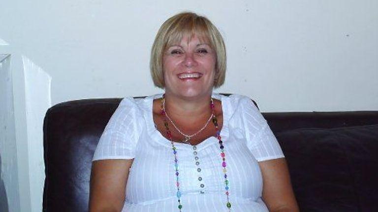 Mandy Siddorn